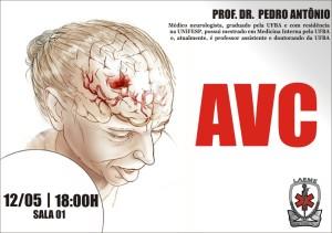 Acidente Vascular Cerebral (AVC)