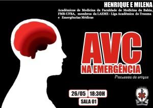 AVC na Emergência