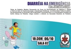 Diarréia na Emergência v1