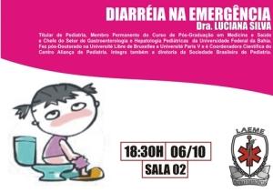 Diarréia na Emergência v2