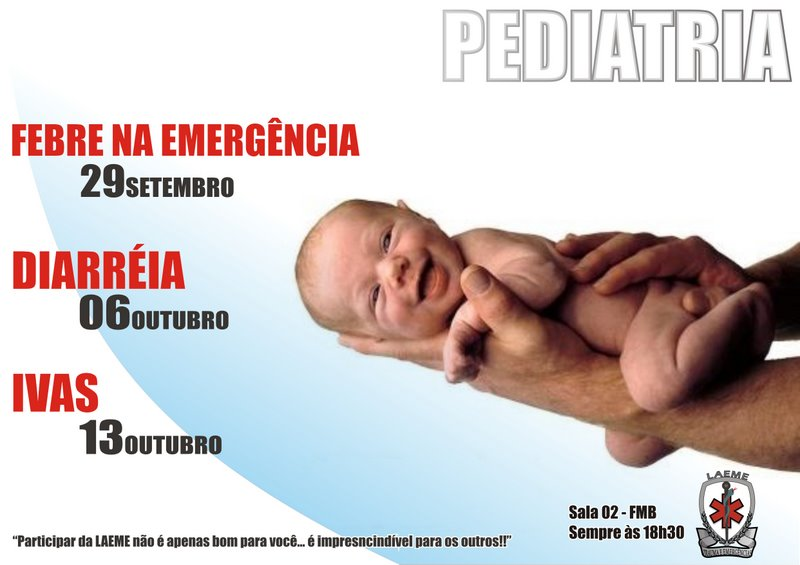 Módulo Pediatria