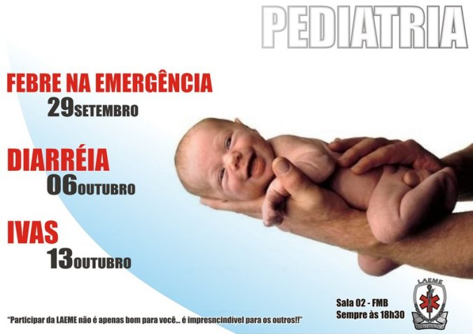 Módulo Pediatria