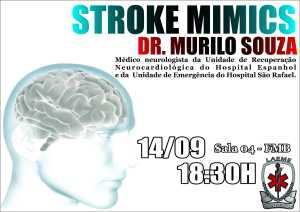 Stroke Mimics