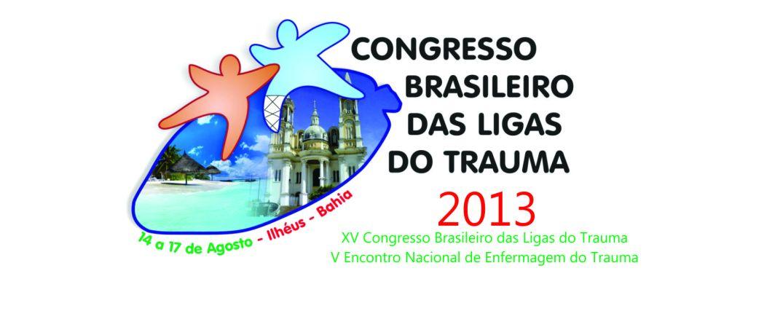 Congresso Brasileiro das Ligas do Trauma