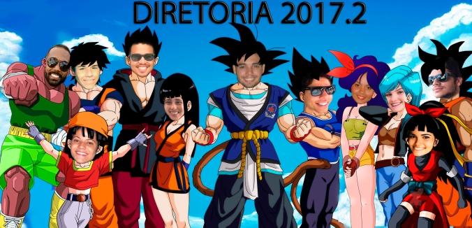 dIRETORIA